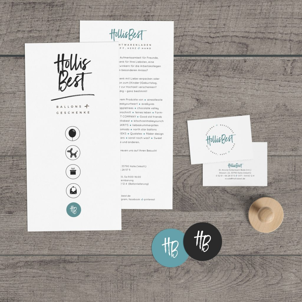 branding hollis best by stine wiemann