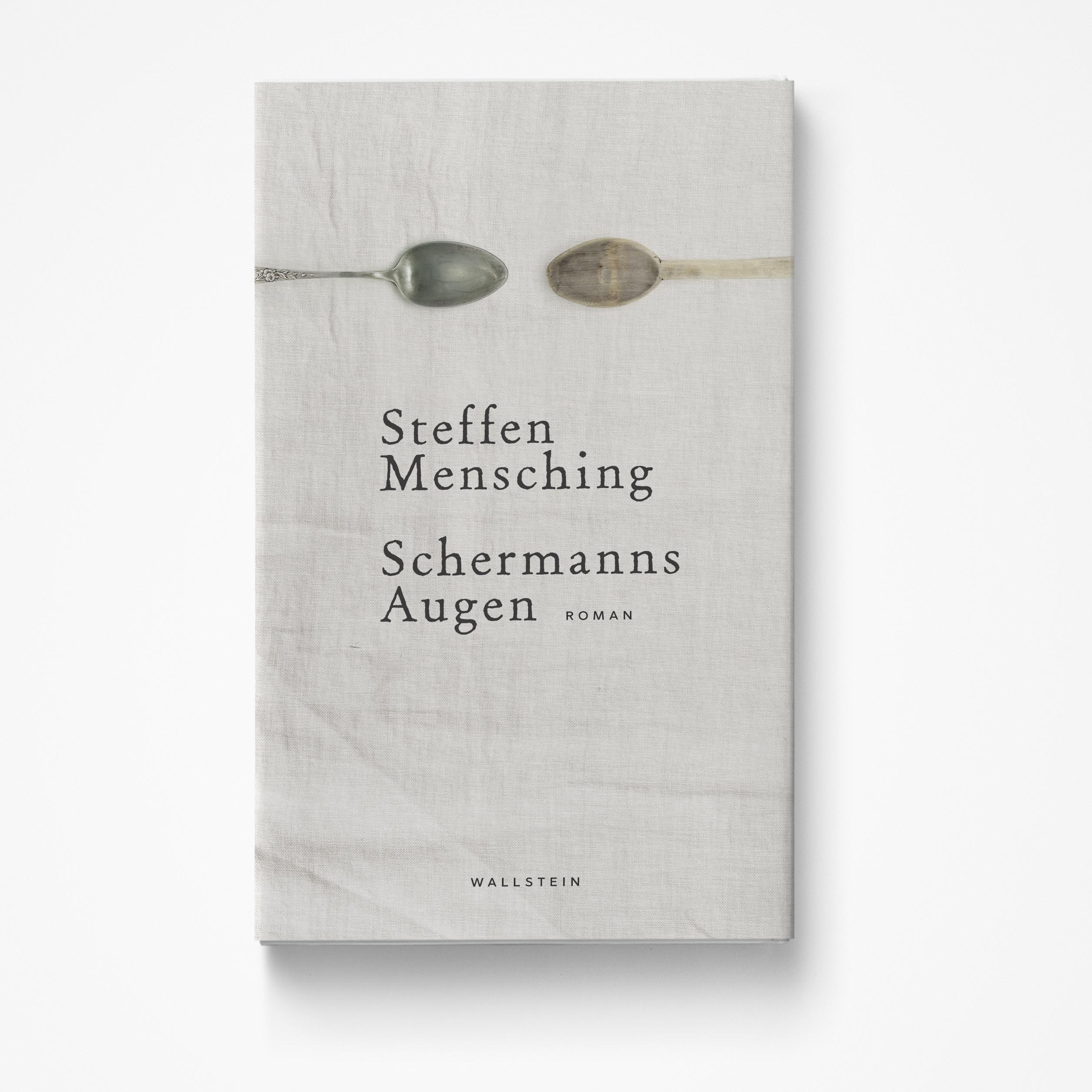 wallstein verlag cover design stine wiemann